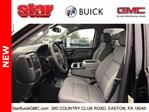 2019 Sierra 2500 Extended Cab 4x4,  Reading SL Service Body #490024 - photo 11
