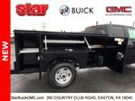 2019 Sierra 2500 Extended Cab 4x4,  Reading SL Service Body #490024 - photo 22