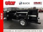 2019 Sierra 2500 Extended Cab 4x4,  Reading SL Service Body #490024 - photo 23