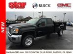 2019 Sierra 2500 Extended Cab 4x4,  Reading SL Service Body #490024 - photo 1