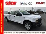 2016 F-150 SuperCrew Cab 4x4,  Pickup #490045A - photo 1