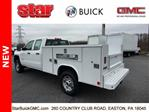 2019 Sierra 2500 Extended Cab 4x2,  Reading Service Body #490055 - photo 1