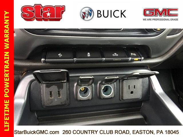 2016 Silverado 1500 Crew Cab 4x4,  Pickup #490080A - photo 26