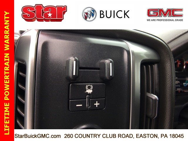 2016 Silverado 1500 Crew Cab 4x4,  Pickup #490080A - photo 30