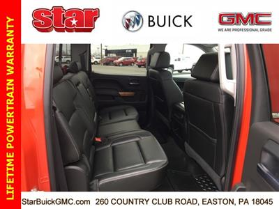2016 Silverado 1500 Crew Cab 4x4,  Pickup #490080A - photo 12