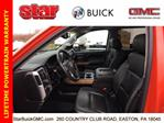 2016 Silverado 1500 Crew Cab 4x4,  Pickup #490080A - photo 14