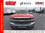 2016 Silverado 1500 Crew Cab 4x4,  Pickup #490080A - photo 3