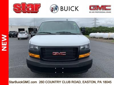 2020 GMC Savana 3500 4x2, Empty Cargo Van #500068 - photo 5