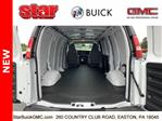 2020 GMC Savana 3500 4x2, Empty Cargo Van #500068 - photo 2