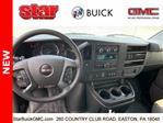 2020 GMC Savana 3500 4x2, Unicell Aerocell CW Cutaway Van #500069 - photo 11