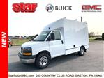 2020 GMC Savana 3500 4x2, Unicell Aerocell CW Cutaway Van #500069 - photo 5
