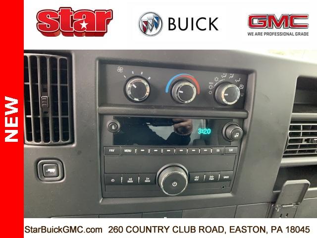 2020 GMC Savana 3500 4x2, Unicell Cutaway Van #500084 - photo 14