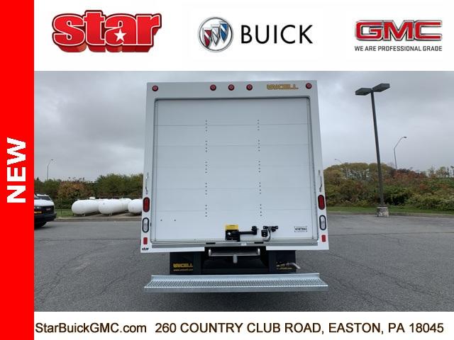 2020 GMC Savana 3500 4x2, Unicell Cutaway Van #500084 - photo 7