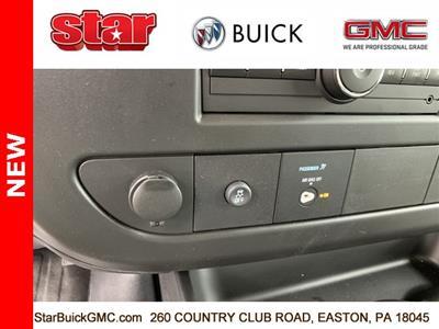 2020 GMC Savana 3500 4x2, Unicell Cutaway Van #500084 - photo 13