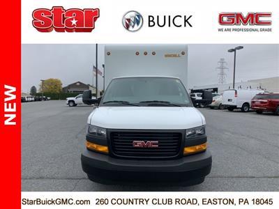 2020 GMC Savana 3500 4x2, Unicell Cutaway Van #500084 - photo 5