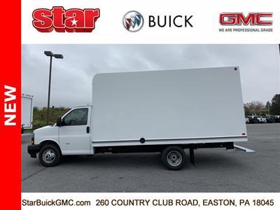 2020 GMC Savana 3500 4x2, Unicell Cutaway Van #500084 - photo 6