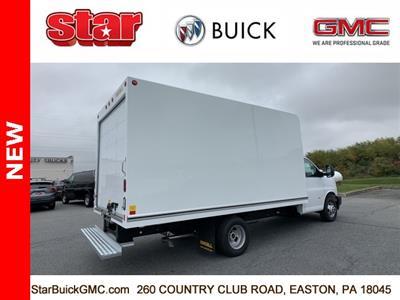 2020 GMC Savana 3500 4x2, Unicell Cutaway Van #500084 - photo 8