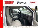2020 GMC Savana 3500 4x2, Unicell Cutaway Van #500084 - photo 9