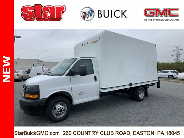 2020 GMC Savana 4500 4x2, Unicell Cutaway Van #500086 - photo 1