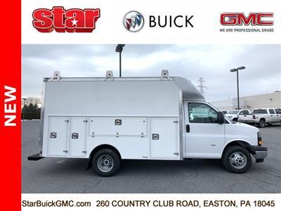 2020 GMC Savana 3500 4x2, Supreme Spartan Service Utility Van #500107 - photo 4