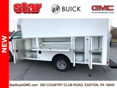 2020 GMC Savana 3500 4x2, Supreme Spartan Service Utility Van #500107 - photo 23
