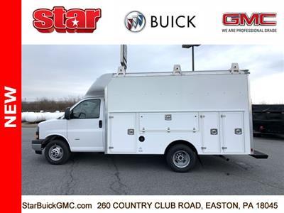 2020 GMC Savana 3500 4x2, Supreme Spartan Service Utility Van #500107 - photo 6