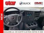 2020 GMC Savana 3500 4x2, Supreme Spartan Service Utility Van #500107 - photo 11