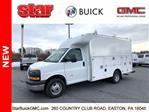 2020 GMC Savana 3500 4x2, Supreme Spartan Service Utility Van #500107 - photo 1