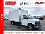2020 GMC Savana 3500 4x2, Morgan Cutaway Van #500110 - photo 3