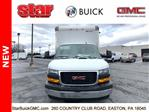 2020 GMC Savana 3500 4x2, Morgan Cutaway Van #500110 - photo 5