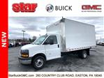 2020 GMC Savana 3500 4x2, Morgan Cutaway Van #500110 - photo 1