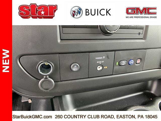 2020 GMC Savana 4500 DRW 4x2, Bay Bridge Cutaway Van #500117 - photo 13