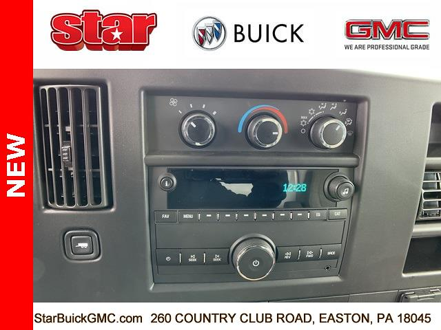 2020 GMC Savana 4500 DRW 4x2, Bay Bridge Cutaway Van #500117 - photo 14