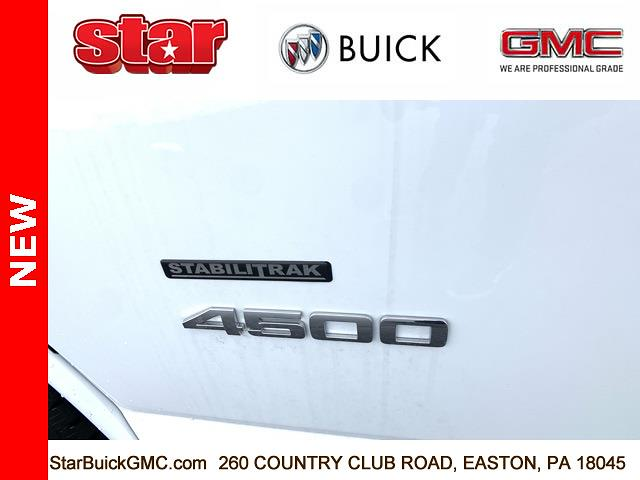 2020 GMC Savana 4500 DRW 4x2, Bay Bridge Cutaway Van #500117 - photo 18