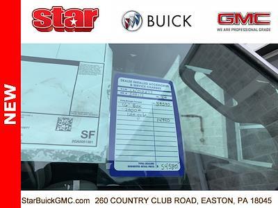 2020 GMC Savana 4500 DRW 4x2, Bay Bridge Cutaway Van #500117 - photo 24