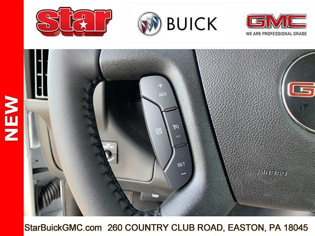 2020 GMC Savana 3500 4x2, Unicell Aerocell CW Cutaway Van #500126 - photo 17