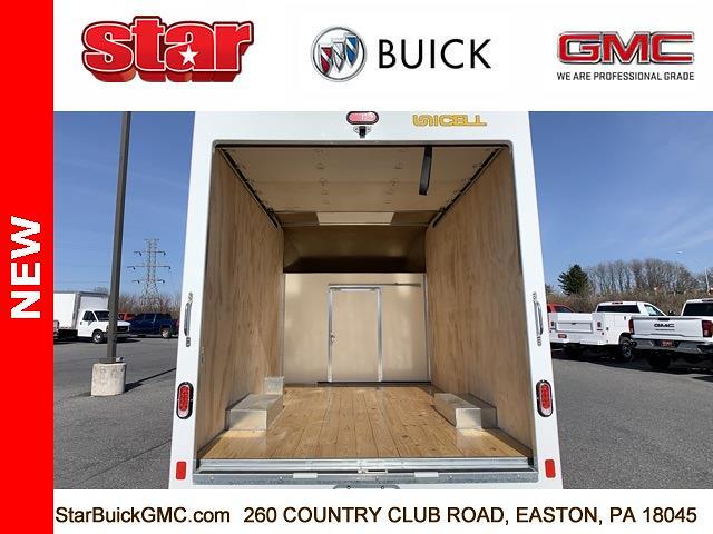 2020 GMC Savana 3500 4x2, Unicell Aerocell CW Cutaway Van #500126 - photo 18