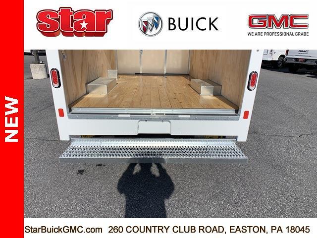 2020 GMC Savana 3500 4x2, Unicell Aerocell CW Cutaway Van #500126 - photo 19