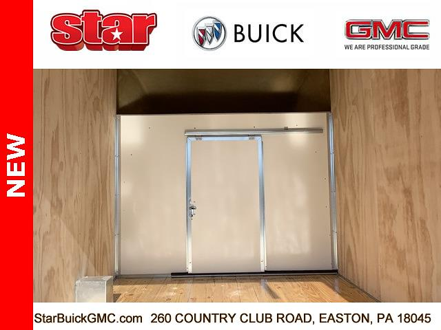 2020 GMC Savana 3500 4x2, Unicell Aerocell CW Cutaway Van #500126 - photo 20
