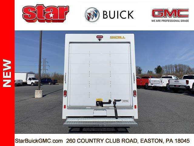 2020 GMC Savana 3500 4x2, Unicell Aerocell CW Cutaway Van #500126 - photo 8