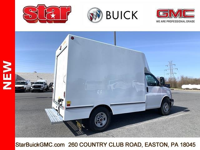 2020 GMC Savana 3500 4x2, Unicell Aerocell CW Cutaway Van #500126 - photo 2