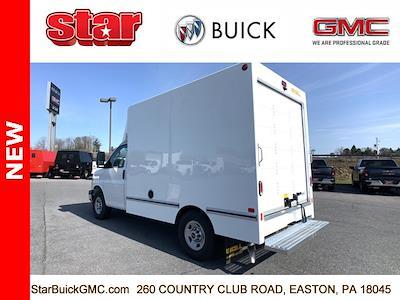 2020 GMC Savana 3500 4x2, Unicell Aerocell CW Cutaway Van #500126 - photo 7