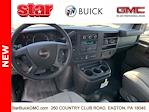 2020 GMC Savana 3500 4x2, Unicell Aerocell CW Cutaway Van #500126 - photo 11