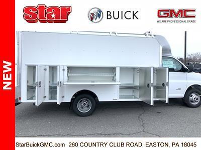 2021 GMC Savana 4500 DRW 4x2, Supreme Spartan Service Utility Van #510013 - photo 18