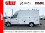 2021 GMC Savana 3500 4x2, Supreme Spartan Service Utility Van #510022 - photo 6