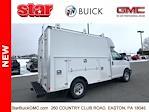 2021 GMC Savana 3500 4x2, Supreme Spartan Service Utility Van #510022 - photo 2