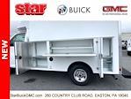 2021 GMC Savana 3500 4x2, Supreme Spartan Service Utility Van #510023 - photo 20