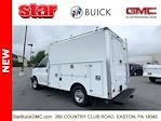 2021 GMC Savana 3500 4x2, Supreme Spartan Service Utility Van #510023 - photo 7