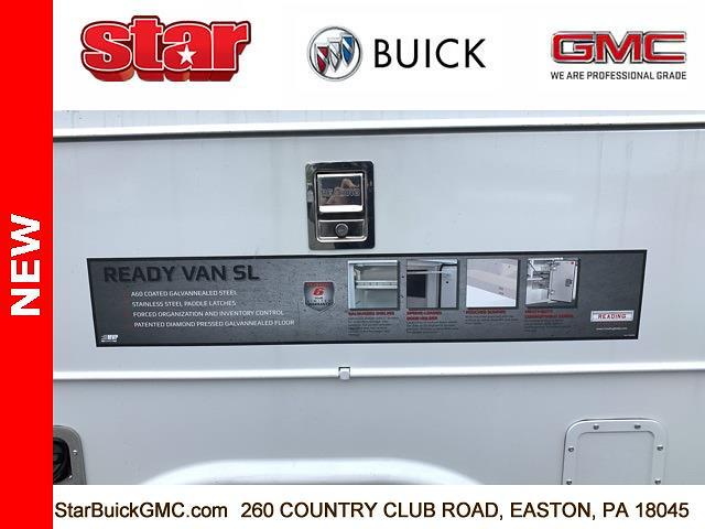 2021 GMC Savana 3500 4x2, Reading RVSL Service Utility Van #510026 - photo 23