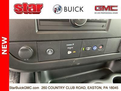 2021 GMC Savana 3500 4x2, Reading RVSL Service Utility Van #510026 - photo 13